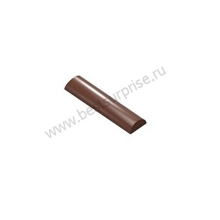 Поликарбонатная форма для конфет CW1908, Chocolate World