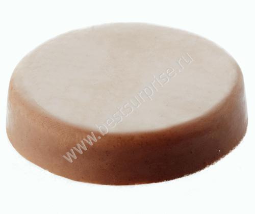 Светлая джандуя 5 кг. (блок) Barry Callebaut