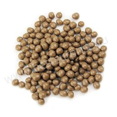 Жемчужины Crispearls соленая карамель Barry Callebaut 800 грамм