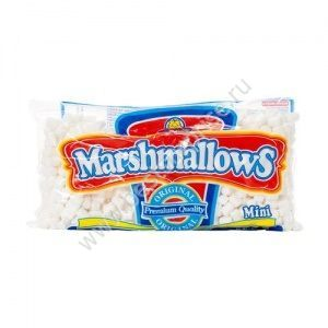 marshmellow mini