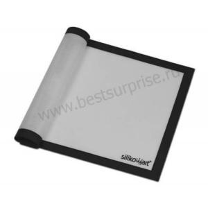 Профессиональный силиконовый коврик 60*40 см. Silikomart (армированный)