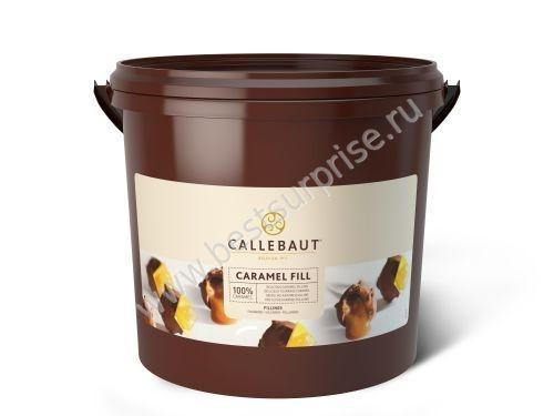 Карамель мягкая 500 грамм, Barry Callebaut