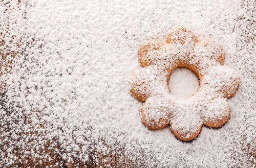Сахарная пудра 1 кг. Мэтр (Maitrefoods)
