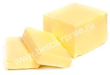 Масло сливочное фермерское, 250 грамм