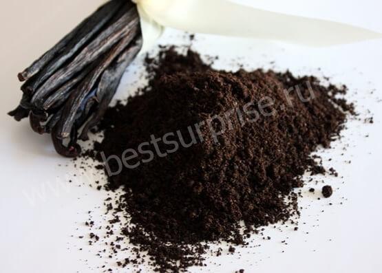 Молотая ваниль (ванильный порошок), 10 грамм