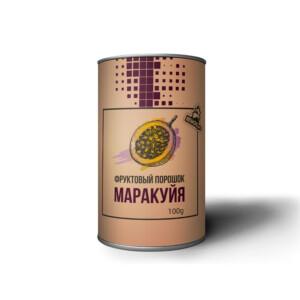 Фруктовый порошок из маракуйи