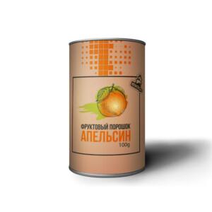 Апельсиновый порошок фруктовый