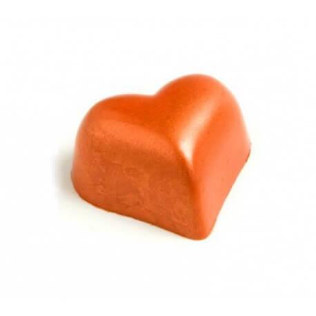 Поликарбонатная форма для конфет CW1218, Chocolate World