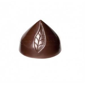 Поликарбонатная форма для конфет CW1838, Chocolate World