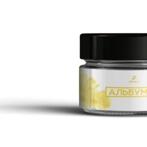 Альбумин (сухой яичный белок) КондиPRO