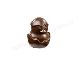 Поликарбонатная форма для конфет CW1786, Chocolate World