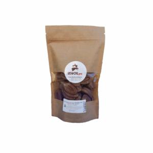 Шоколад молочный Caramelia 36%, Valrhona