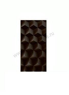 Поликарбонатная форма для шоколадных плиток Pop1328