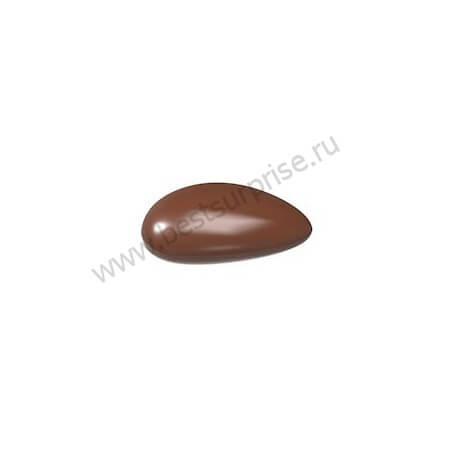 Поликарбонатная форма для конфет CW1912, Chocolate World