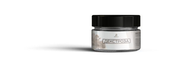 Декстроза (Dextrose) КондиPRO, 100 гр.