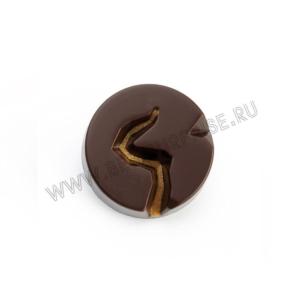 Поликарбонатная форма для шоколада PC67 , PAVONI (Италия)