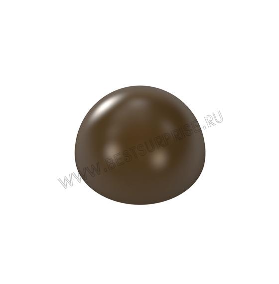 Поликарбонатная форма для шоколада IM19