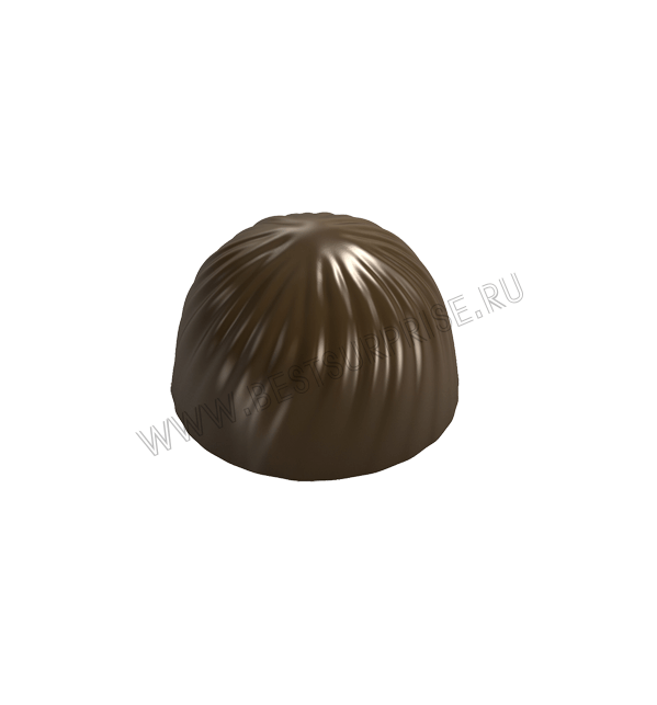 Поликарбонатная форма для шоколада IM71