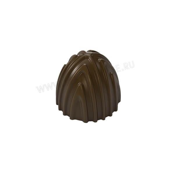 Поликарбонатная форма для шоколада IM688
